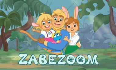 Забезу Zabezoom онлайн трансляция 14 октября